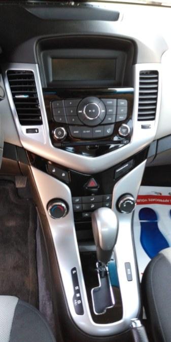 Used Chevrolet Cruze 4dr Sdn LS 2012 | A-Tech. Medford, Massachusetts