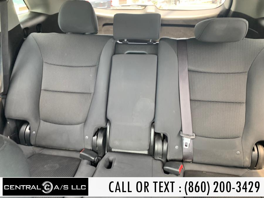 2011 Kia Sorento AWD 4dr I4 LX, available for sale in East Windsor, Connecticut | Central A/S LLC. East Windsor, Connecticut