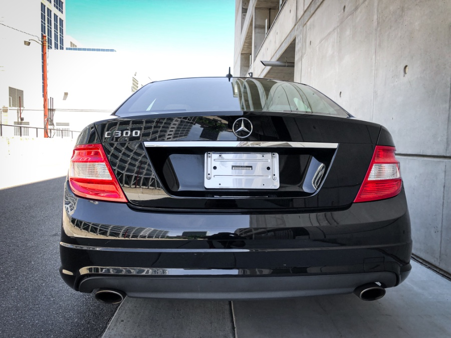2008 Mercedes-Benz C-Class 4dr Sdn 3.0L Sport RWD, available for sale in Salt Lake City, Utah | Guchon Imports. Salt Lake City, Utah
