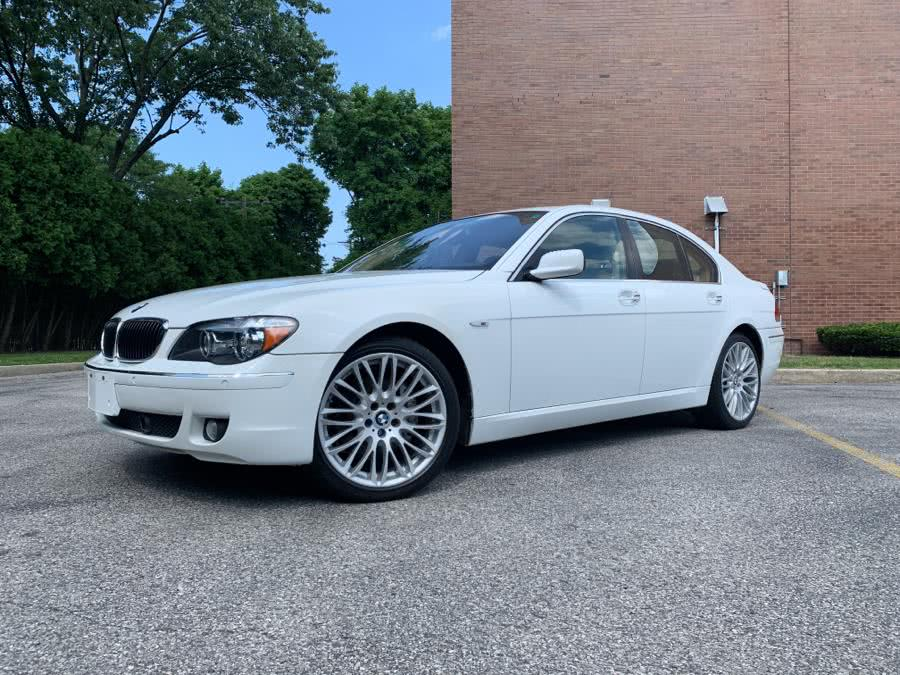 Used BMW 7 Series 4dr Sdn 750i 2007 | Ace Motor Sports Inc. Plainview , New York