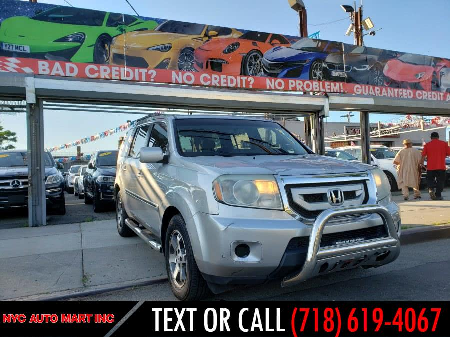 Used 2010 Honda Pilot in Brooklyn, New York | NYC Automart Inc. Brooklyn, New York