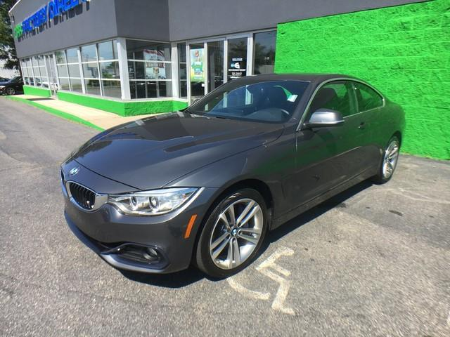 2016 BMW 4 Series 435i xDrive Sport Navigation, available for sale in Milford, Connecticut | Car Factory Direct. Milford, Connecticut