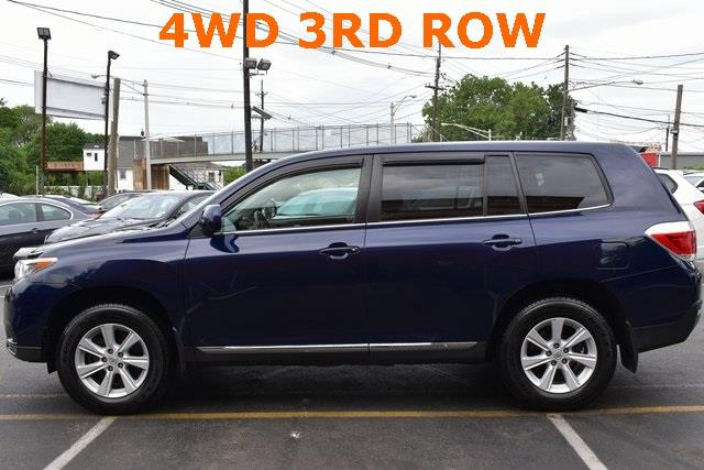 2013 Toyota Highlander Base, available for sale in Lodi, New Jersey   Bergen Car Company Inc. Lodi, New Jersey