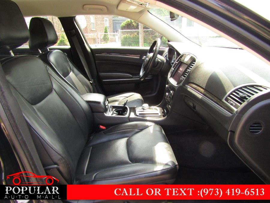 Used Chrysler 300 Limited RWD 2018 | Popular Auto Mall Inc . Newark , New Jersey