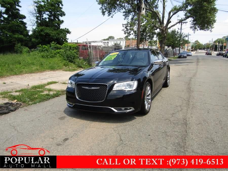 Used 2018 Chrysler 300 in Newark , New Jersey | Popular Auto Mall Inc . Newark , New Jersey