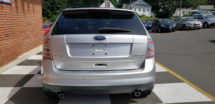 2010 Ford Edge 4dr Limited AWD, available for sale in Waterbury, Connecticut   National Auto Brokers, Inc.. Waterbury, Connecticut