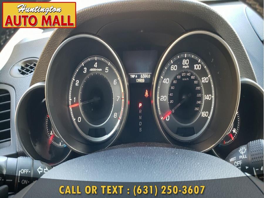 2010 Acura MDX AWD 4dr Technology Pkg, available for sale in Huntington Station, New York | Huntington Auto Mall. Huntington Station, New York
