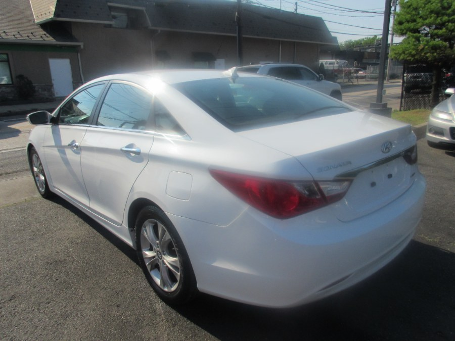Used Hyundai Sonata LIMITED 2011 | ACA Auto Sales. Lynbrook, New York
