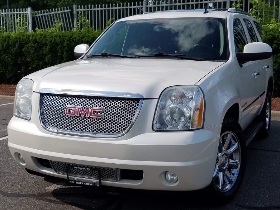 Used 2010 GMC Yukon Denali 1500 in Queens, New York