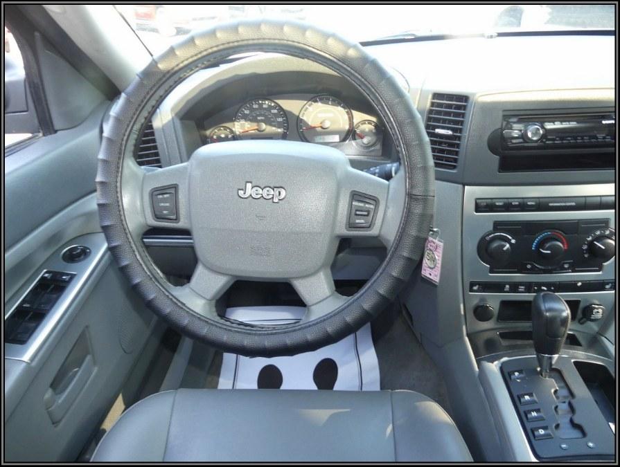 Used Jeep Grand Cherokee 4dr Laredo 4WD 2005   My Auto Inc.. Huntington Station, New York