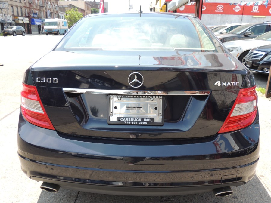 2011 Mercedes-Benz C-Class 4dr Sdn C300 Sport 4MATIC, available for sale in Brooklyn, New York   Carsbuck Inc.. Brooklyn, New York