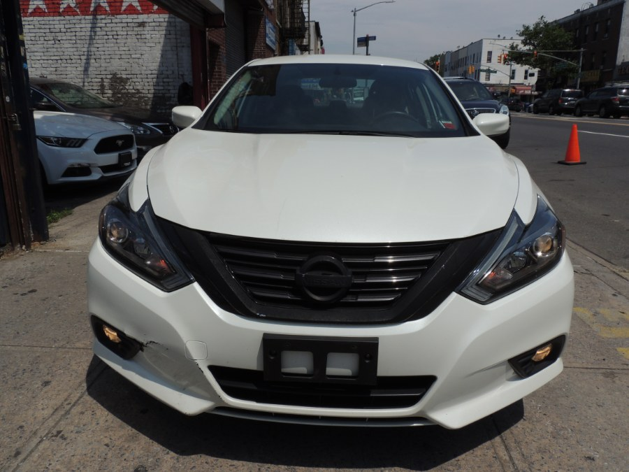 2016 Nissan Altima 4dr Sdn I4 2.5 SR, available for sale in Brooklyn, New York | Carsbuck Inc.. Brooklyn, New York