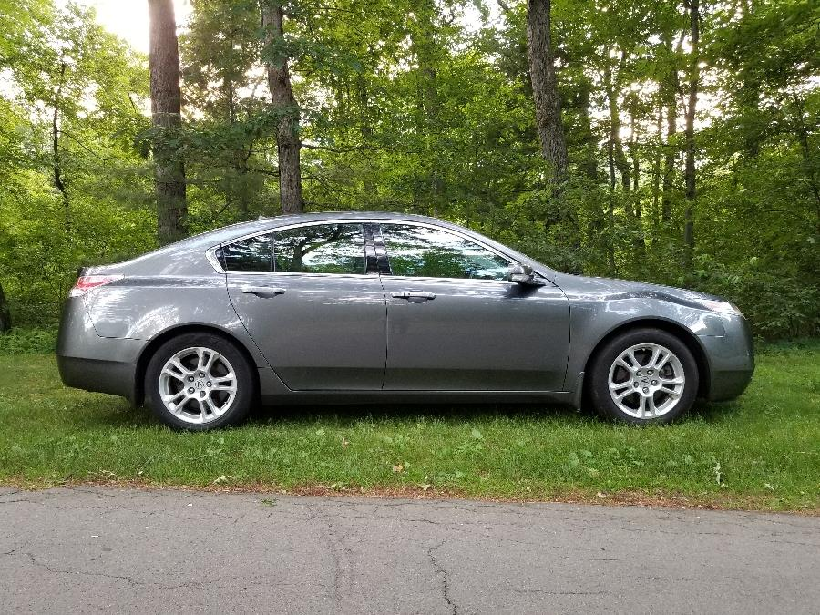 Used Acura TL 4dr Sdn 2WD Tech 2009 | Fast Lane Auto Sales & Service, Inc. . Springfield, Massachusetts