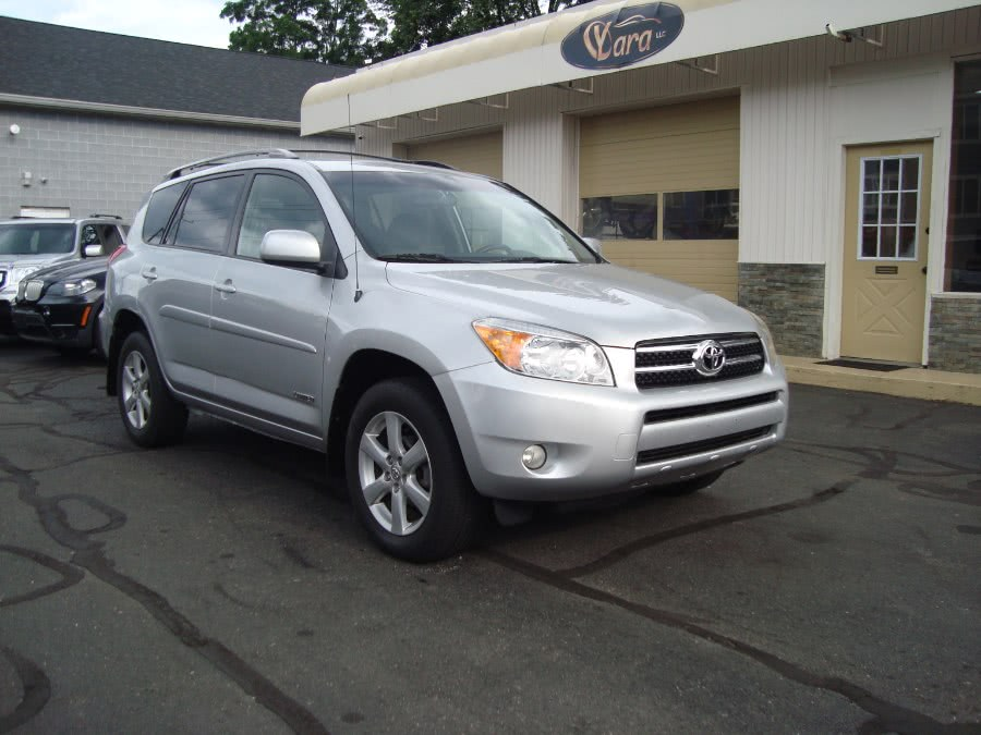 Used 2007 Toyota RAV4 in Manchester, Connecticut | Yara Motors. Manchester, Connecticut