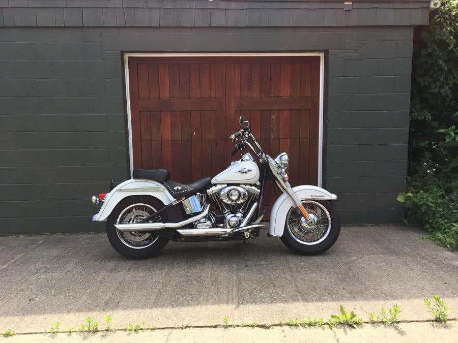 Used 2013 Harley Davidson Heritage Softail Classic in Milford, Connecticut | Village Auto Sales. Milford, Connecticut
