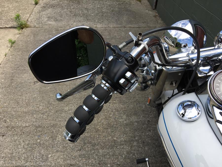 2013 Harley Davidson Heritage Softail Classic FLSTC, available for sale in Milford, Connecticut | Village Auto Sales. Milford, Connecticut