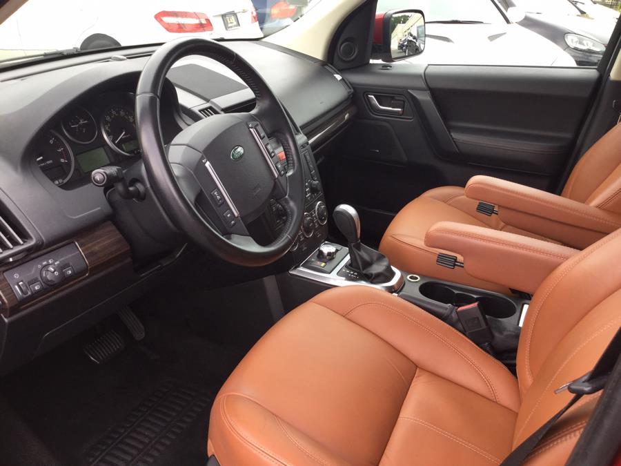 2012 Land Rover LR2 AWD 4dr HSE LUX, available for sale in Plantsville, Connecticut | L&S Automotive LLC. Plantsville, Connecticut