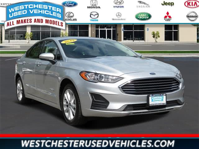 Used Ford Fusion Hybrid SE 2019 | Westchester Used Vehicles . White Plains, New York