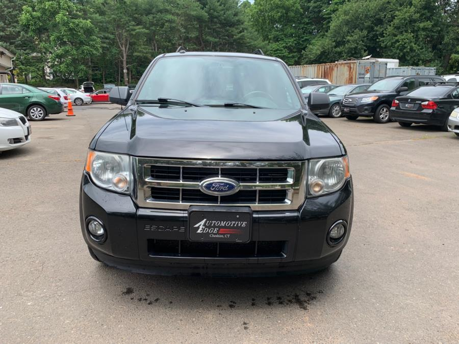 Used Ford Escape 4WD 4dr XLT 2011 | Automotive Edge. Cheshire, Connecticut