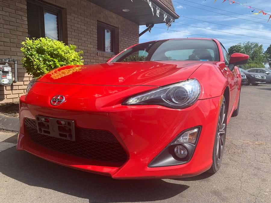 Used 2014 Scion FR-S in Hamden, Connecticut | 5M Motor Corp. Hamden, Connecticut