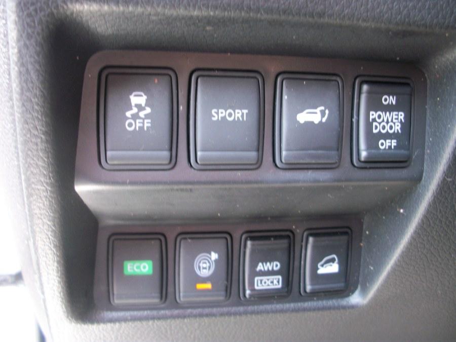 2016 Nissan Rogue AWD 4dr SL, available for sale in Jamaica, New York | Gateway Car Dealer Inc. Jamaica, New York