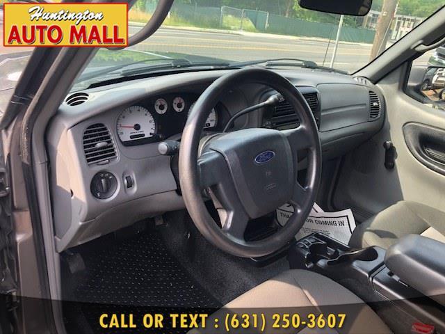 2010 Ford Ranger 4WD 4dr SuperCab 126
