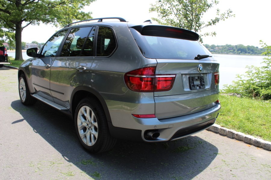 2013 BMW X5 AWD 4dr 35i, available for sale in Great Neck, NY