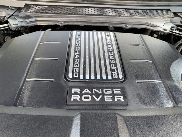 2014 Land Rover Range Rover HSE, available for sale in Cincinnati, Ohio | Luxury Motor Car Company. Cincinnati, Ohio