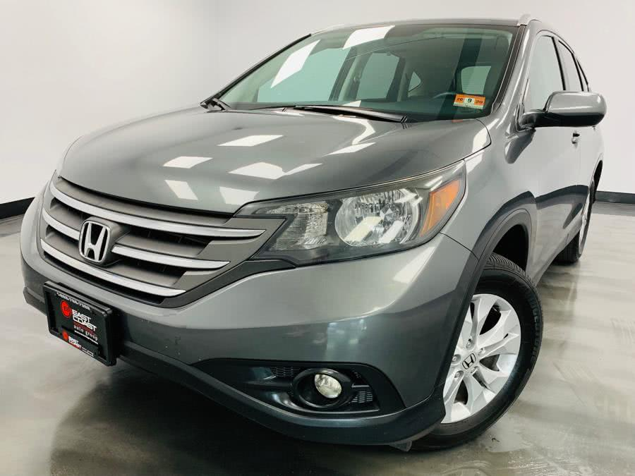 Used Honda CR-V AWD 5dr EX-L w/Navi 2014 | East Coast Auto Group. Linden, New Jersey