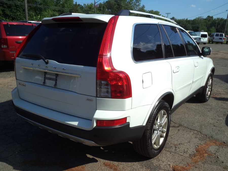 2011 Volvo XC90 AWD 4dr I6, available for sale in Berlin, Connecticut | International Motorcars llc. Berlin, Connecticut
