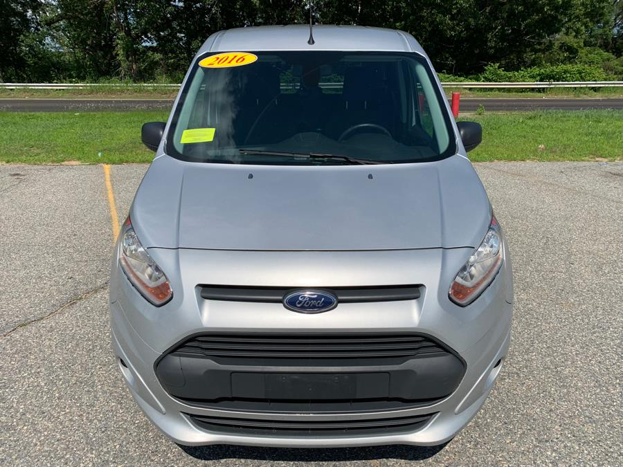 2016 Ford Transit Connect Wagon 4dr Wgn SWB XLT, available for sale in Methuen, Massachusetts | Danny's Auto Sales. Methuen, Massachusetts
