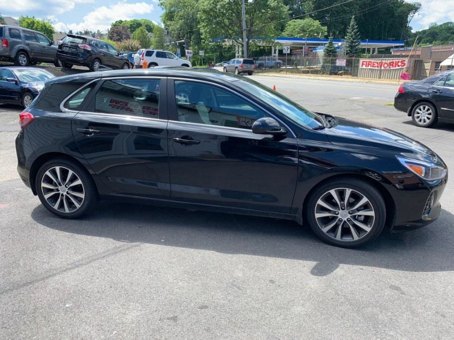 Used Hyundai Elantra GT Auto 2018 | Car City of Danbury, LLC. Danbury, Connecticut