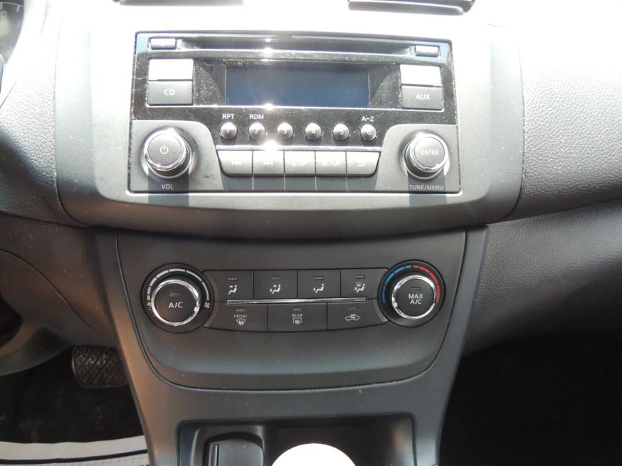 2016 Nissan Sentra 4dr Sdn I4 CVT S, available for sale in Brooklyn, New York   Carsbuck Inc.. Brooklyn, New York