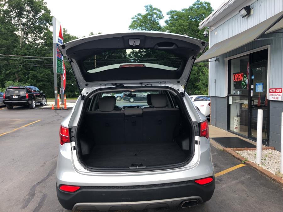 2016 Hyundai Santa Fe Sport AWD 4dr 2.4, available for sale in Middletown, Connecticut | Middletown Motorcars. Middletown, Connecticut
