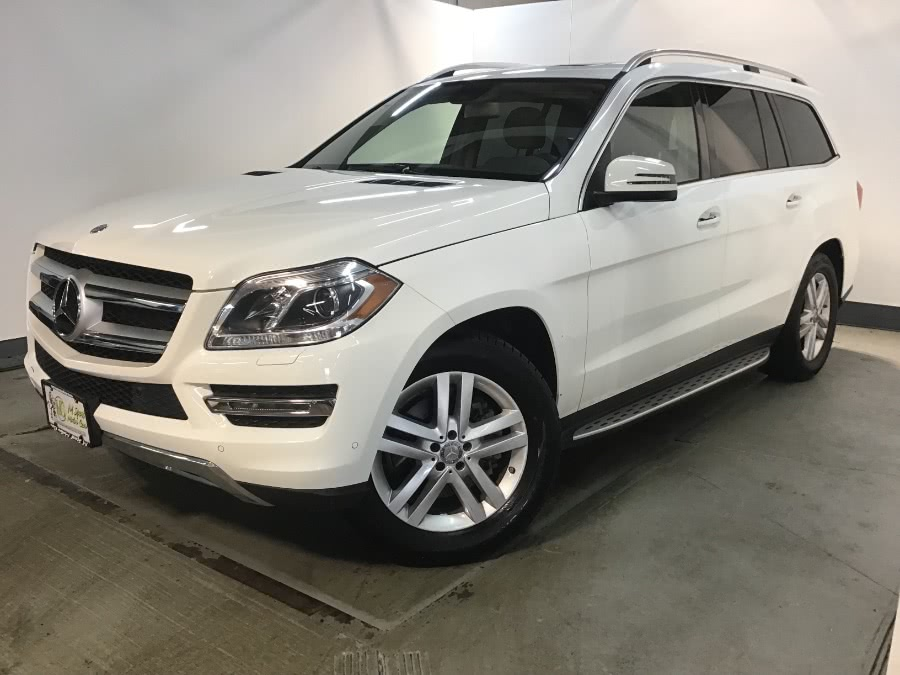 Used 2016 Mercedes-Benz GL in Hillside, New Jersey | M Sport Motor Car. Hillside, New Jersey