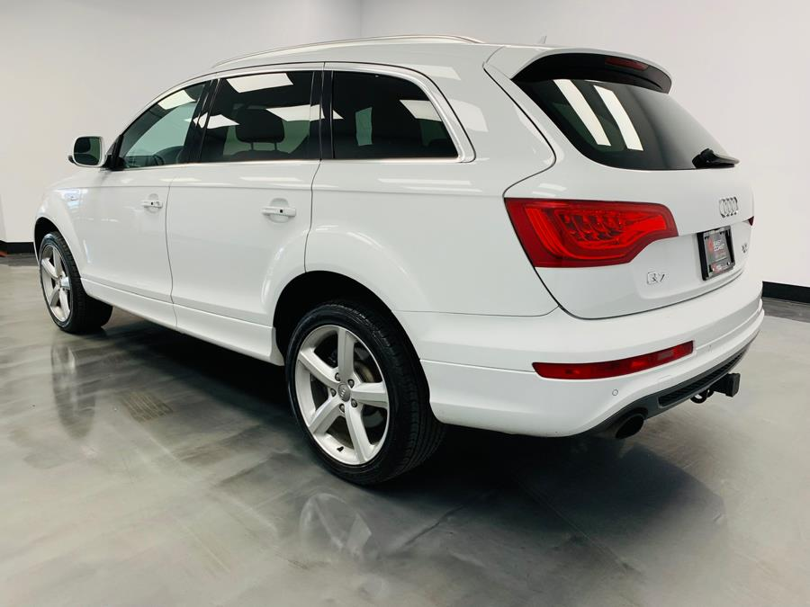 2015 Audi Q7 quattro 4dr 3.0T S line Prestige, available for sale in Linden, New Jersey | East Coast Auto Group. Linden, New Jersey