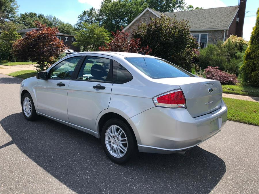 Used Ford Focus 4dr Sdn SE 2011 | Great Deal Motors. Copiague, New York