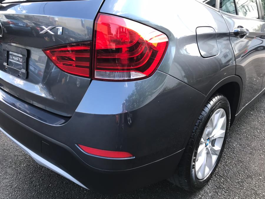 2014 BMW X1 AWD 4dr xDrive28i, available for sale in Jamaica, New York | Sunrise Autoland. Jamaica, New York