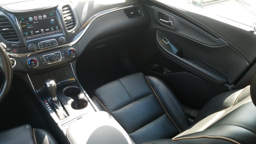2016 Chevrolet Impala 4dr Sdn LTZ w/2LZ, available for sale in Bronx, New York | New York Motors Group Solutions LLC. Bronx, New York