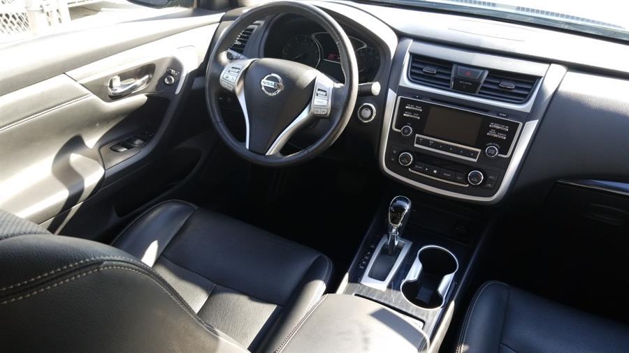 Used Nissan Altima 2.5 SL Sedan 2017 | New York Motors Group Solutions LLC. Bronx, New York