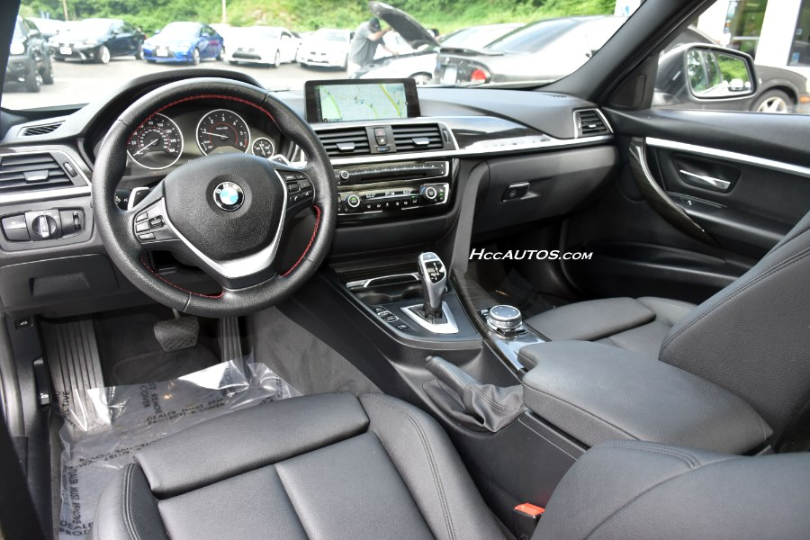 2016 BMW 3 Series 4dr Sdn 328d xDrive AWD, available for sale in Waterbury, Connecticut | Highline Car Connection. Waterbury, Connecticut