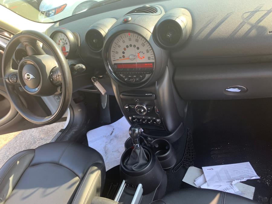 2014 MINI Cooper Countryman ALL4 4dr S, available for sale in Brooklyn, New York | Atlantic Used Car Sales. Brooklyn, New York