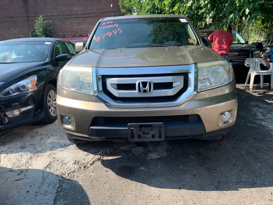Used 2009 Honda Pilot in Brooklyn, New York | Atlantic Used Car Sales. Brooklyn, New York