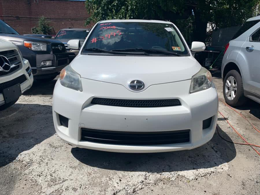 Used 2008 Scion xD in Brooklyn, New York | Atlantic Used Car Sales. Brooklyn, New York