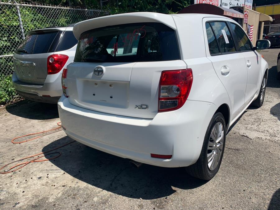 2008 Scion xD 5dr HB Auto, available for sale in Brooklyn, New York | Atlantic Used Car Sales. Brooklyn, New York