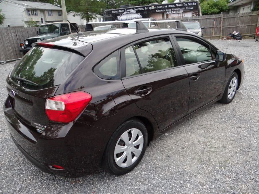 Used 2013 Subaru Impreza Wagon in West Babylon, New York | SGM Auto Sales. West Babylon, New York