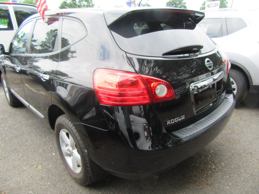 2012 Nissan Rogue AWD 4dr S, available for sale in Little Ferry, New Jersey | Royalty Auto Sales. Little Ferry, New Jersey