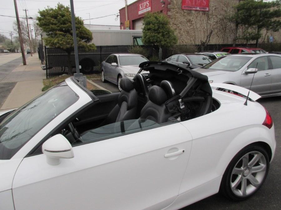 Used Audi TT 2dr Roadster Auto 2.0T FrontTrak 2008 | ACA Auto Sales. Lynbrook, New York