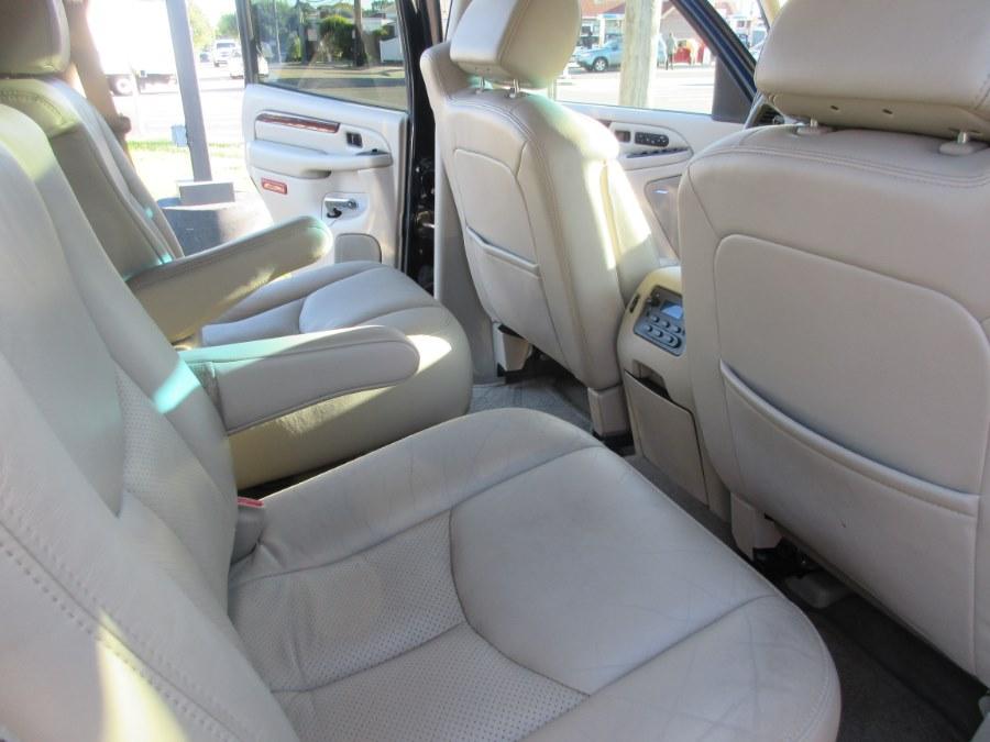 Used Cadillac Escalade 4dr AWD 2006 | ACA Auto Sales. Lynbrook, New York