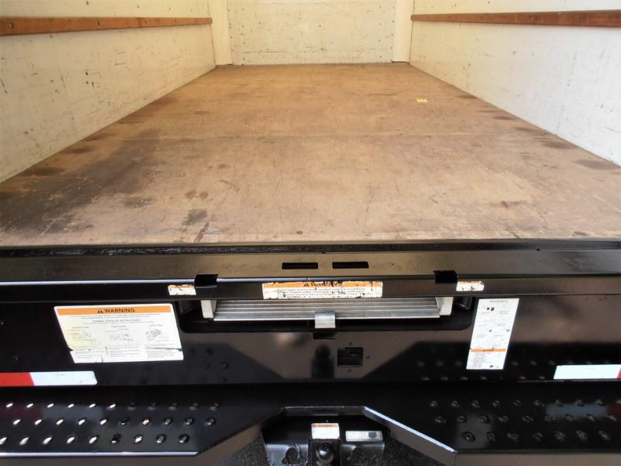 2014 GMC Savana 3500 16 FT BOX TRUCK 3500 177